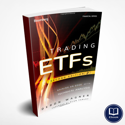 Trading ETFs Gaining an Edge with Technical Analysis, Second Edition - (PDF)