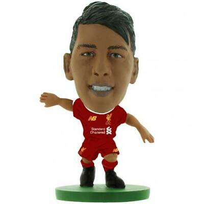 Liverpool F.C - SoccerStarz Figures 2020 Various Players Official Merchandise