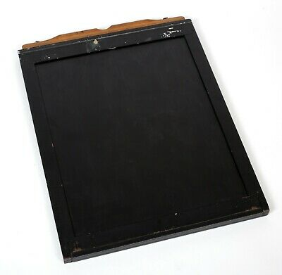 Sterling Wooden 11X14 Film Holder