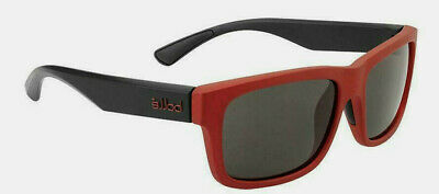 Bolle Sunglasses Kid/'s Daemon Red//Black TNS 11979 Free Cloth Authorized Dealer
