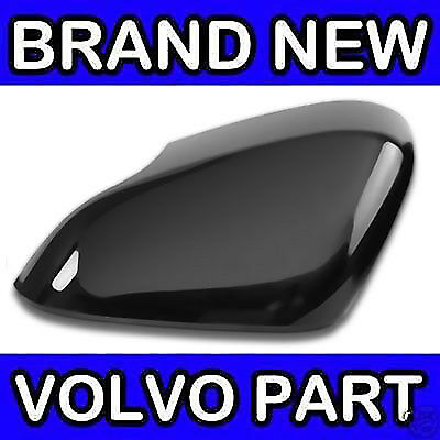 VO-V40 1996 to 2004 Silver Aspheric Wing//Door Mirror Glass RH Driver Side