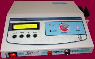 New Portable Ultrasound Therapy 1 Mhz LCD Display Dynosound model Machine GHDF