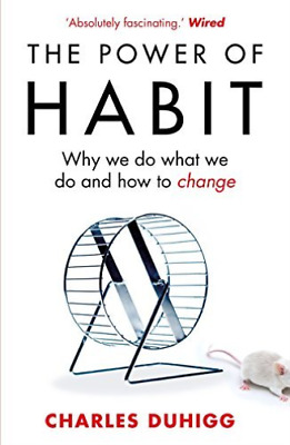 Duhigg,Charles-Power Of Habit, The Book New