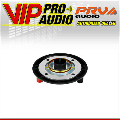 "PRV RPD260My Original Replacement Diaphragm For D260My 1"" Compression Driver"