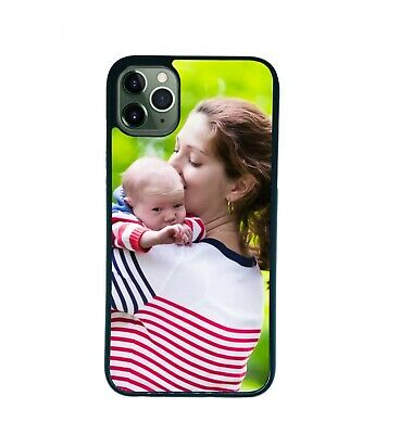 PERSONALISED CUSTOM PRINTED Photo Phone Case Cover fits iPhone 11 + Pro + Max