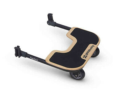 UPPAbaby® CRUZ® Piggyback Ride-Along Board Sit or Stand Board ~ NEW