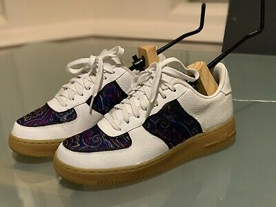 Custom Nike Air Force ones made to order! in Doncaster for