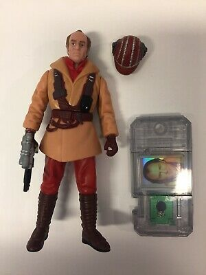 """Star Wars Ric Olie Episode I TPM 3.75"""" Loose Action Figure Complete NM+ Hasbro"""