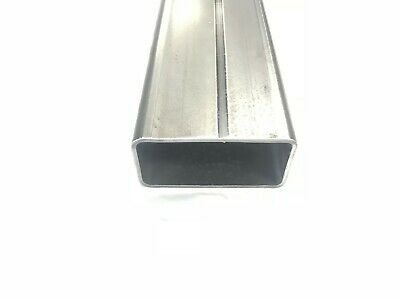 "Steel Rectangular Tubing 2""X 3"" X 3/16"" X 90"""