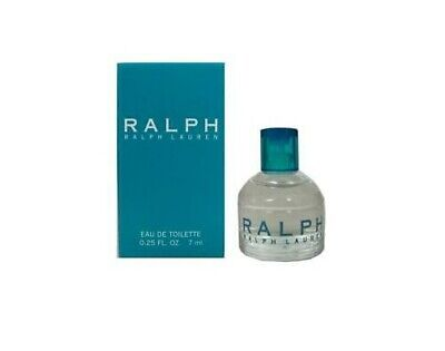 Ralph By Ralph Lauren Women Mini 0.25 oz 7 ml *Eau De Toilette* Dab-On Nib