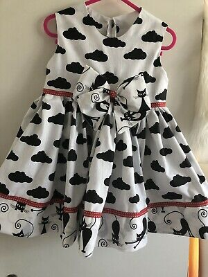 dresses for children from 0.9 months to 14 years old.  tailoring and custom made