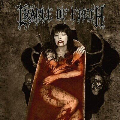 Cruelty and the Beast - Cradle of Filth (Remastered Album) [CD]
