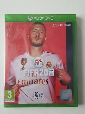 FIFA 20 (Xbox One) Game | BRAND NEW SEALED | FAST FREE POST | IN STOCK NOW