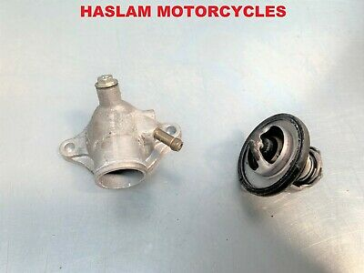 suzuki gsxr1000 2009 - 2016 thermostat & housing