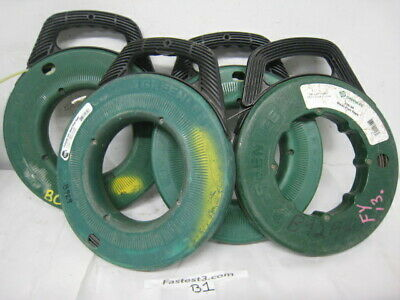 GREENLEE FTN536-50 Fish Tape,3//16 In x 50 ft,Nylon