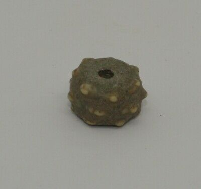 Quality Large Ancient Glass Bead - 02
