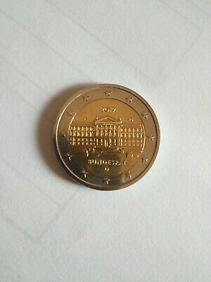 2 euro commemorativi germania 2019 zecca A