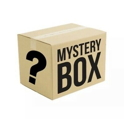 Funko Pop Mystery Lot/Box RARE VAULTED CHASE EXCLUSIVE Marvel Disney many more!