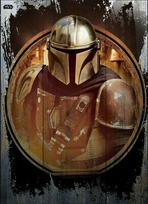 Topps Star Wars Card Trader Mandalorian Premier Art (DIGITAL)
