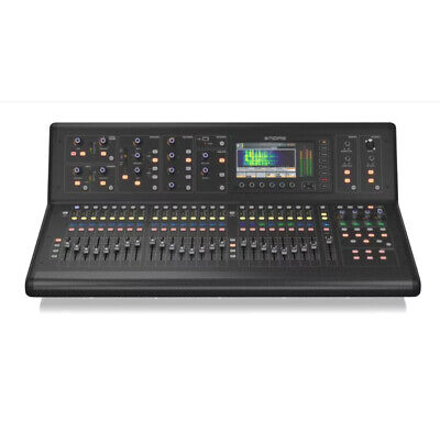 Midas M32 LIVE Digital Mixer 40-channel Digital Mixing Console w/ 32 Preamps