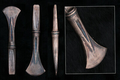 Nordic Reproduction Celtic Bronze Age Axe Axt  Absatzbeil hache ax