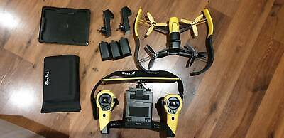 Parrot Bebop Drone with Sky-controller