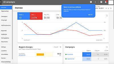 Optimize and Manage Your Google Ppc Campaigns Negative Keywords + Campaign Setup