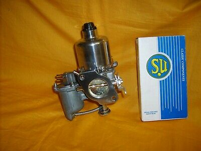 su hs4 carburettor..