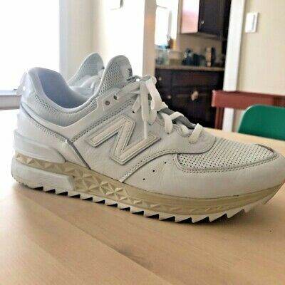 popular brand so cheap discount price NEW BALANCE MEN'S Classic 574 Sport Sneakers MS574UG ...