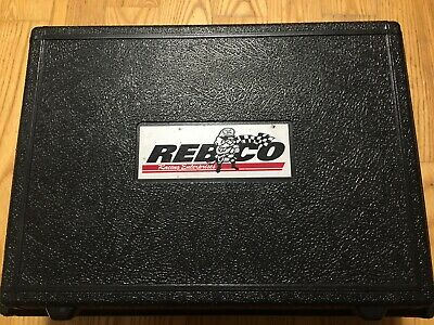 Rebco Racing 11799 Digital Caster / Camber Gauge