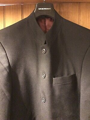 Mens Beatles Style Suit Made In Sweden There Is A Pic Showing Size