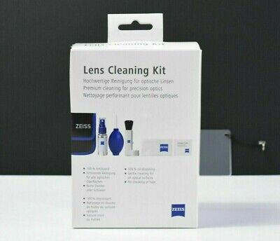 ZEISS - Lens Cleaning Kit (NEW)