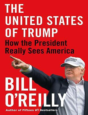 The United States of Trump 2019 by Bill O'Reilly (E-B0K&AUDI0B00K||E-MAILED) #19