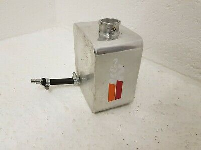 K&N Aluminium Expansion Tank 2 Liter Water Coolant