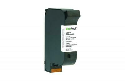 ECOPOST C8842A ecoPost Remanufactured HP () Black Ink Cartridge