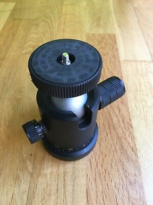 Giottos MH-3000 Professional Photography Camera Tripod Head