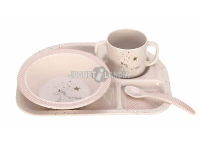 Set Comidas Melamina Magic Horse Olmitos 1310011794