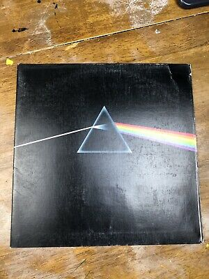 Legacy PFRLP8 Dark Side of the Moon by Pink Floyd  - Vinyl 2016