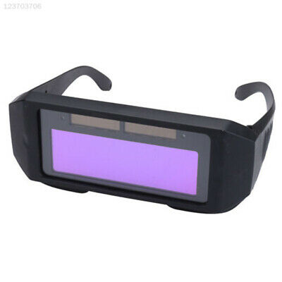 1889 Durable GTE Solar Auto Darkening Anti-Glare Auto Darkening Welding Helmet