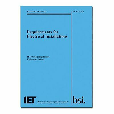The Institution of Engineering and Technology - Requirements for
