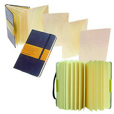 Chronicle / Hachette Book 01047 Moleskine Japanese Album Pocket 3.5X5.5