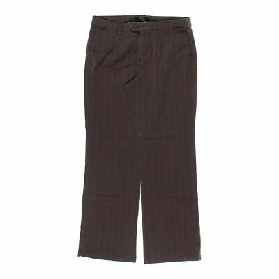 Riders by Lee Women's  Dress Pants size 12,  brown,  cotton, spandex