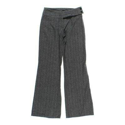 United Colors of Benetton Women's  Dress Pants size 8,  grey,  wear to work