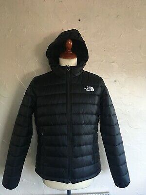 WOMENS LADIES The North Face Panel Padded Jacket.UK SIZE SMALL.NWOT.100% GENUINE
