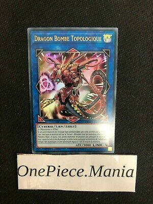 Yu-gi-oh! Dragon Bombe Topologique DUDE-FR025 1st