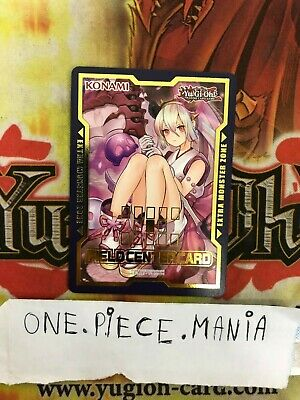 Yu-gi-oh! Field Center Card red blossom from under DUDE Le Dévastateur De Duel