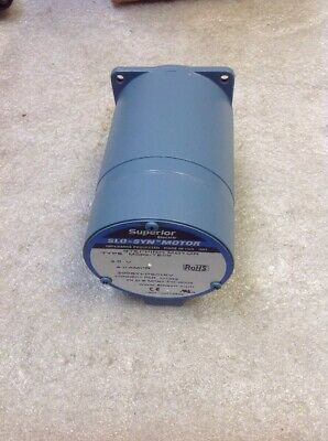Superior Electric Stepping Motor M092-TE08
