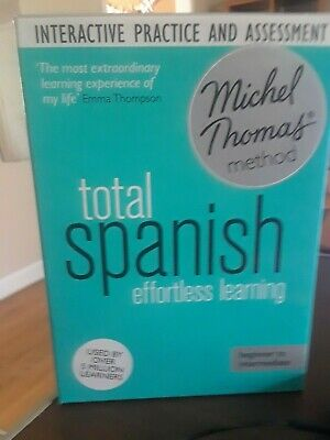 Perfect Spanish Intermediate Course: Learn Spanish with the Michel Thomas