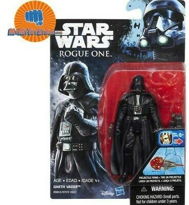 Star Wars ROGUE ONE DARTH VADER 3.75in Action Figure IN STOCK