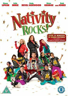 Nativity Rocks! [DVD]